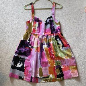 Ali Ro modern dress